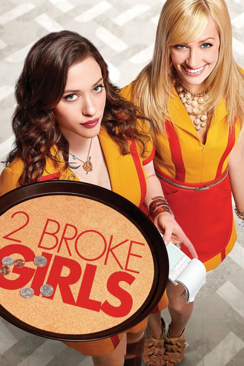 2 Broke Girls (2011) 1